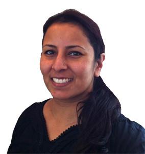 Dr Saba Qureshi BDS, MFDS, MOrth, MSc Orth (Lond)