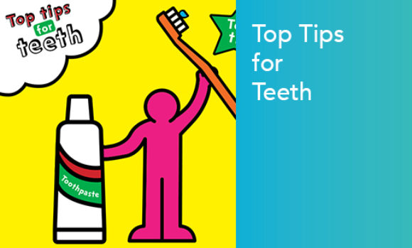 Top Tips for Teeth